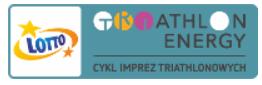 Logo Zawodów Triathlon Energy Bełchatów 2021