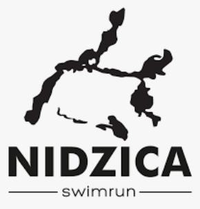 Logo Zawodów Swimrun Nidzica 2021
