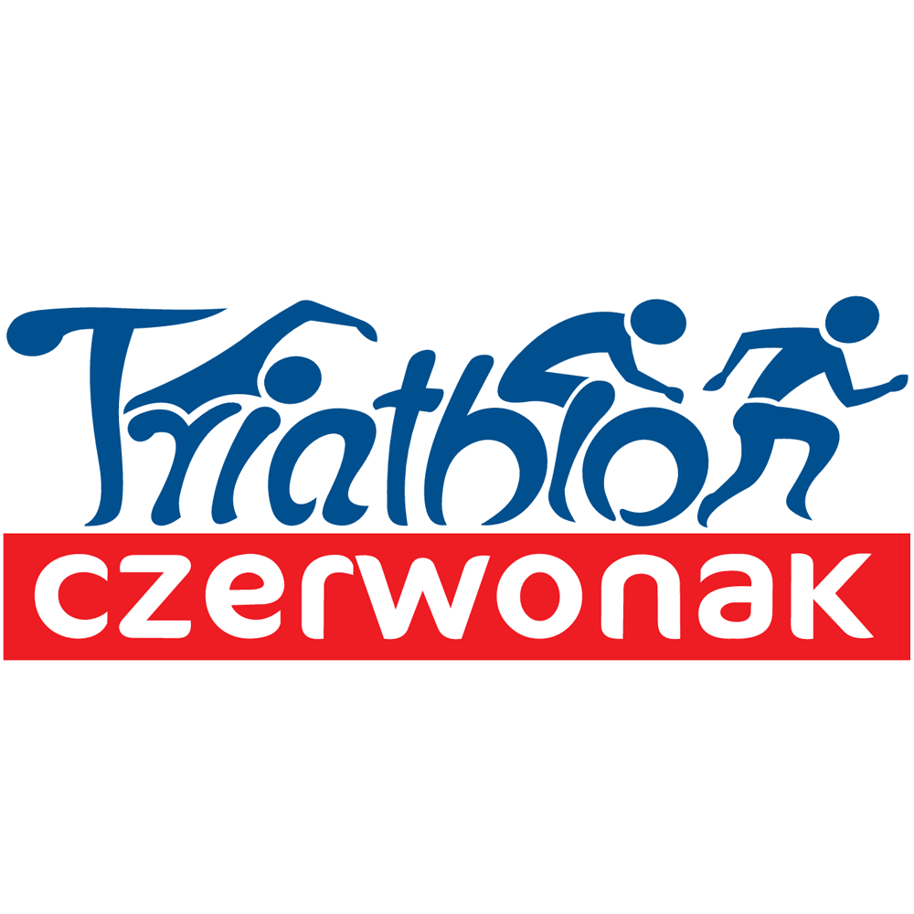 Logo Zawodów Triathlon Czerwonak 2021