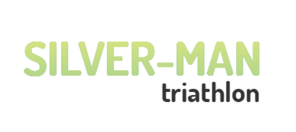 Logo Zawodów Silver-Man Triathlon 2022