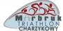 Logo Zawodów Marbruk Triathlon Charzykowy 2022