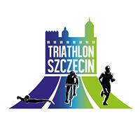 Logo Zawodów Triathlon Szczecin 2019