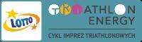 Logo Zawodów Triathlon Energy Lidzbark Welski 2019