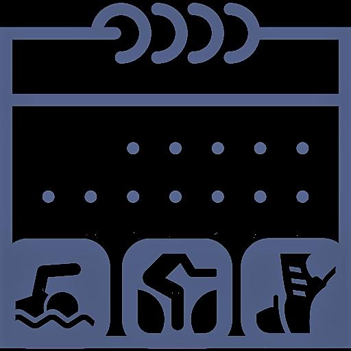 Logo Zawodów Enea Bydgoszcz Triathlon 2019