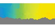 Logo Zawodów Triathlon Lubasz 2017