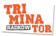 Logo Zawodów Triminator Radków 2017