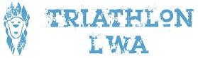 Logo Zawodów Triathlon Lwa 2019