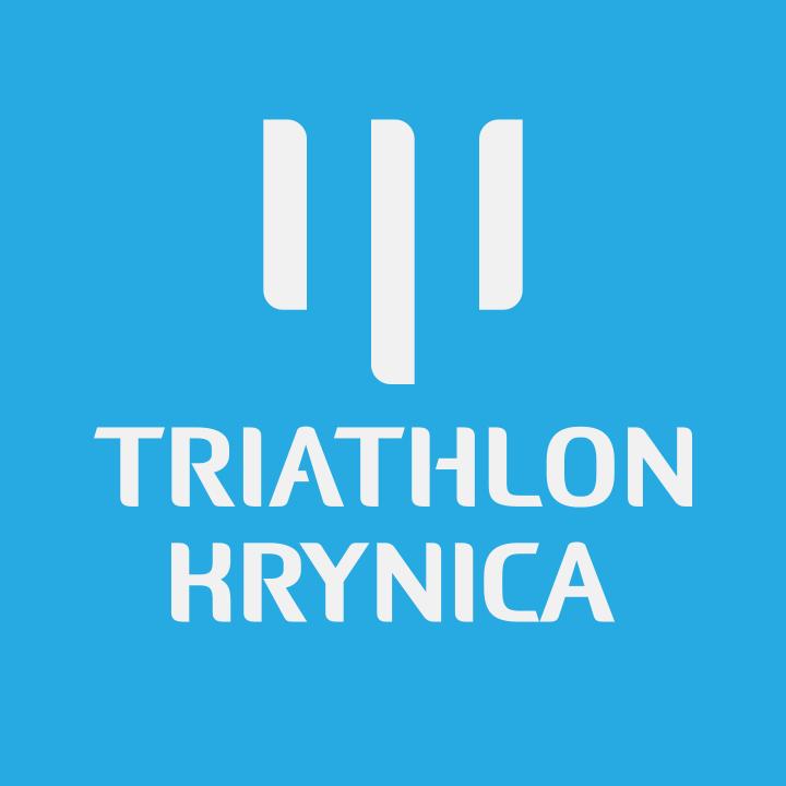 Logo Zawodów Triathlon Krynica Morska 2019