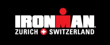 Logo Zawodów Ironman Swizerland 2019