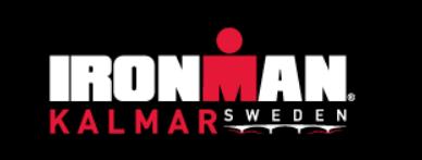 Logo Zawodów Ironman Kalmar 2019