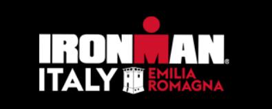 Logo Zawodów Ironman Italy 2019