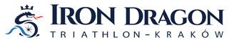Logo Zawodów Iron Dragon Triathlon 2019 - Triada Południa