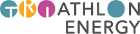 Logo Zawodów Triathlon Energy Bełchatów 2017