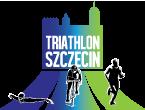 Logo Zawodów Triathlon Szczecin 2020