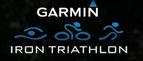 Logo Zawodów Garmin Iron Triathlon Stężyca 2020