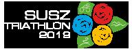 Logo Zawodów Triathlon Susz 2020