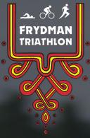 Logo Zawodów Frydman Triathlon 2020