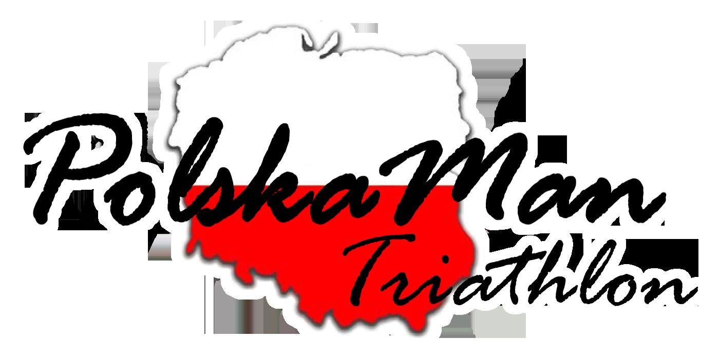 Logo Zawodów PolskaMan 2020