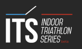 Logo Zawodów Zawody Indoor Triathlon Series 22-04-2017 Poznań