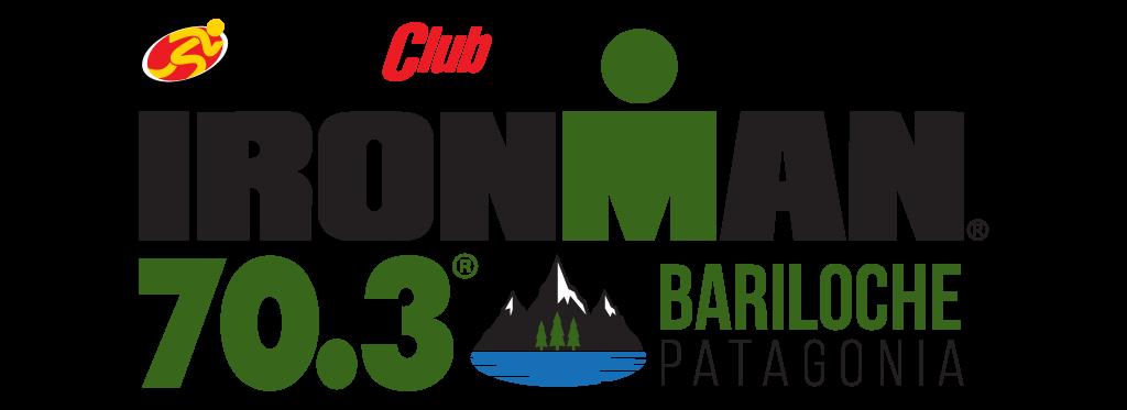 Logo Zawodów IRONMAN 70.3 Bariloche 2020