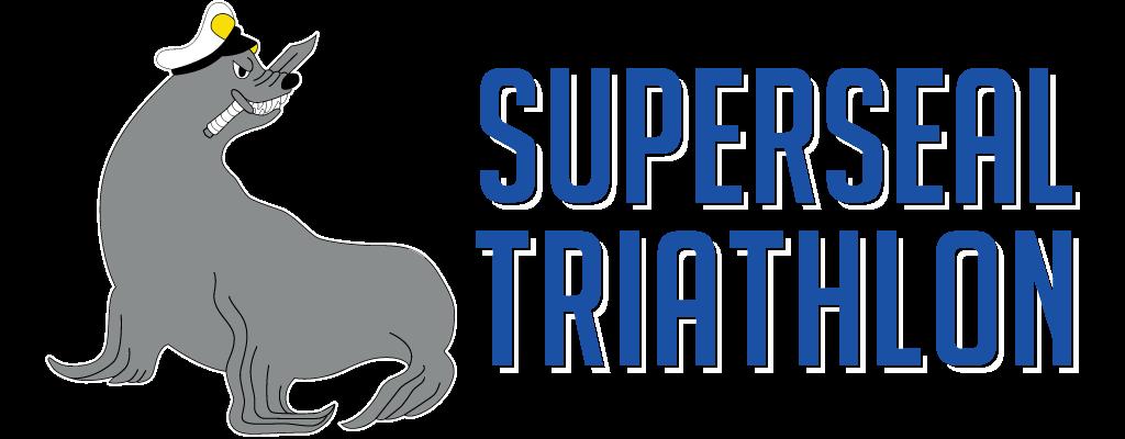 Logo Zawodów IRONMAN SUPERSEAL Triathlon 2020
