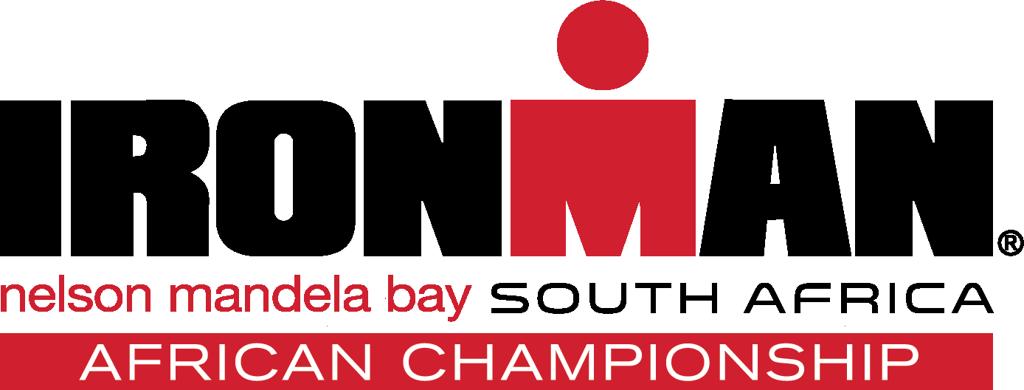 Logo Zawodów IRONMAN African Championship 2020