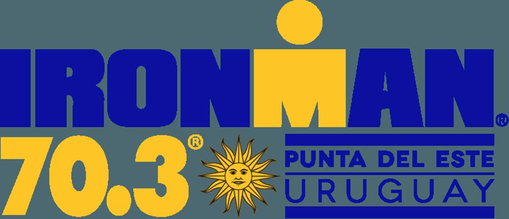 Logo Zawodów IRONMAN 70.3 Punta del Este 2020