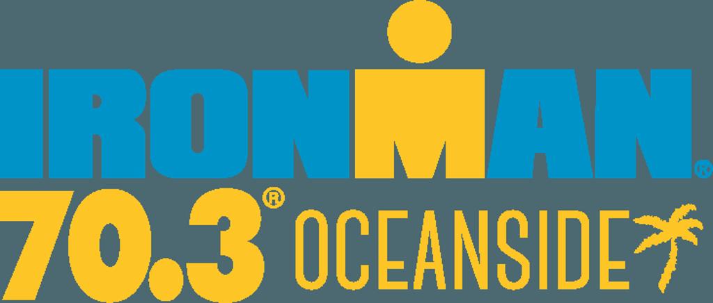 Logo Zawodów IRONMAN 70.3 Oceanside 2020