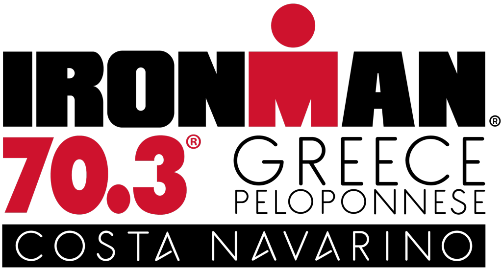 Contests Logo IRONMAN 70.3 Greece 2020