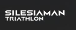 Logo Zawodów Silesiaman Duathlon Katowice 2017