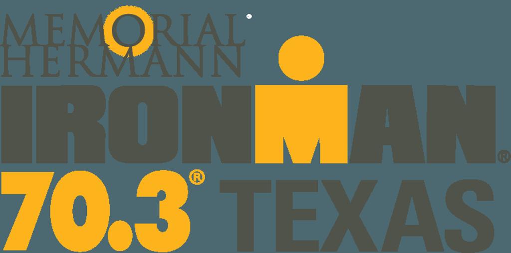 Logo Zawodów IRONMAN 70.3 Texas 2020