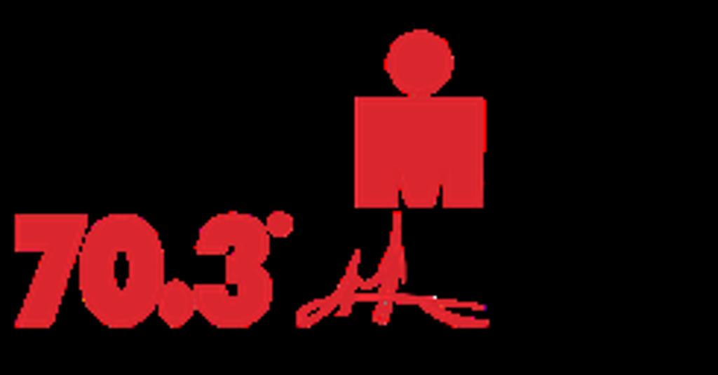 Logo Zawodów IRONMAN 70.3 Florianopolis 2020