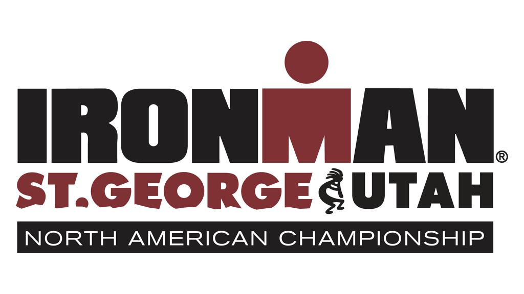 Logo Zawodów IRONMAN North American Championship 2020