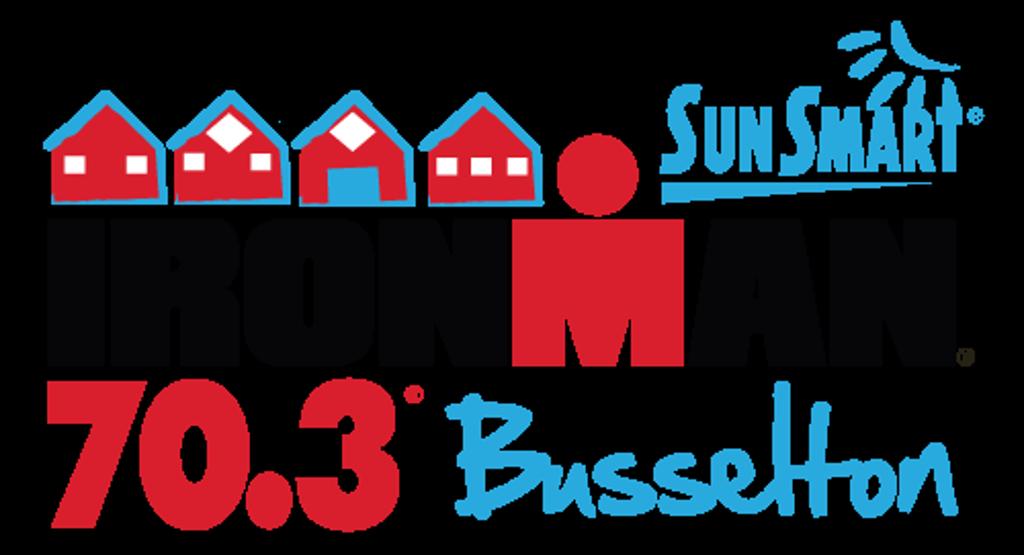Logo Zawodów IRONMAN 70.3 Busselton 2020
