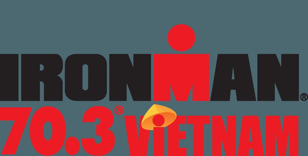 Logo Zawodów IRONMAN 70.3 Vietnam 2020