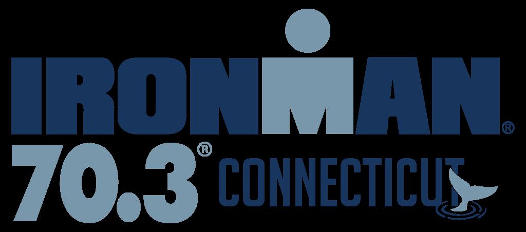 Logo Zawodów IRONMAN 70.3 Connecticut 2020