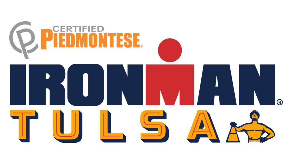 Logo Zawodów IRONMAN Tulsa 2020
