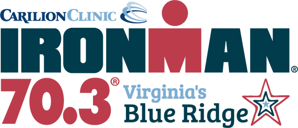 Logo Zawodów IRONMAN 70.3 Virginia's Blue Ridge 2020