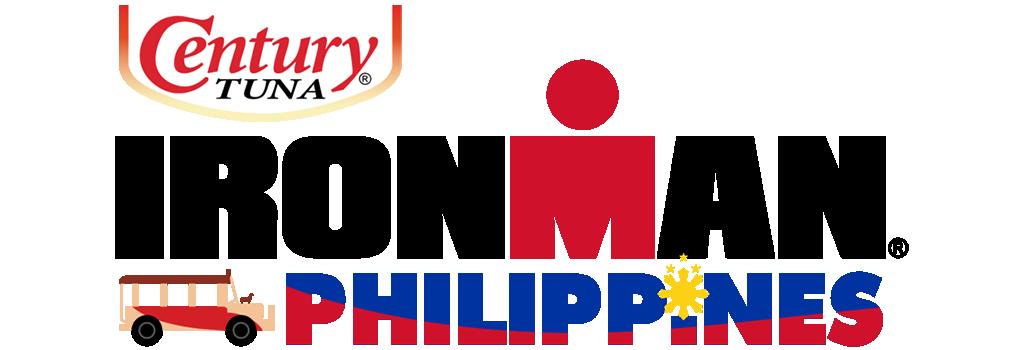 Logo Zawodów IRONMAN Subic Bay Philippines 2020