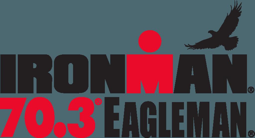 Logo Zawodów IRONMAN 70.3 Eagleman 2020