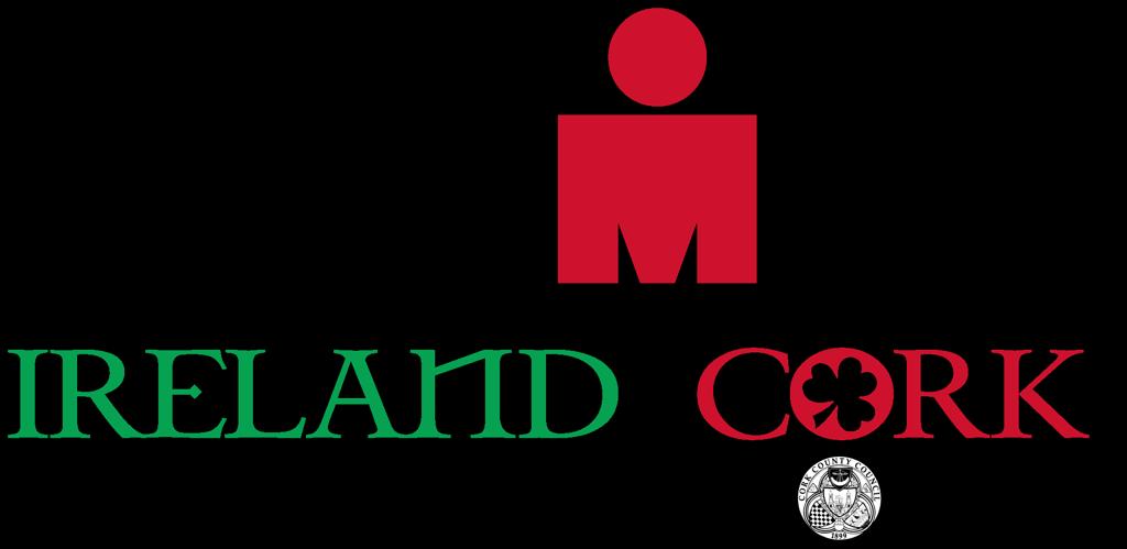 Logo Zawodów IRONMAN Cork 2020