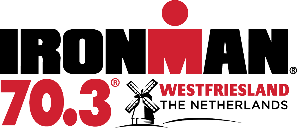 Logo Zawodów IRONMAN 70.3 Westfriesland 2020