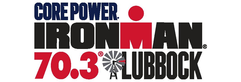 Logo Zawodów IRONMAN 70.3 Lubbock 2020