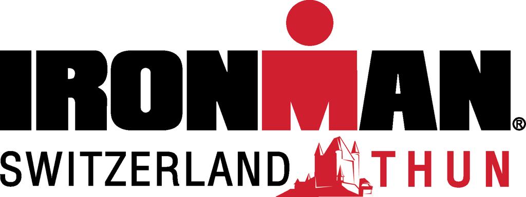 Logo Zawodów IRONMAN Switzerland 2020