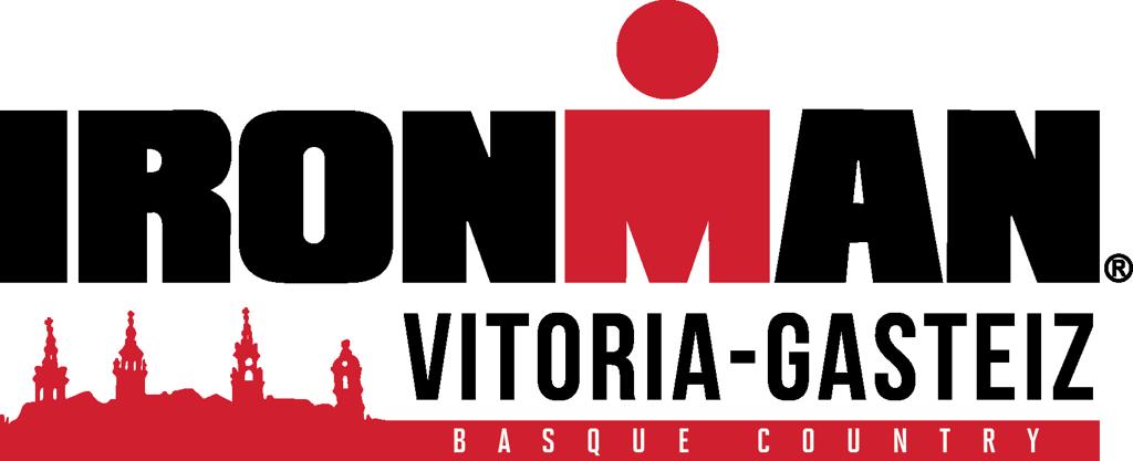 Logo Zawodów IRONMAN Vitoria-Gasteiz 2020