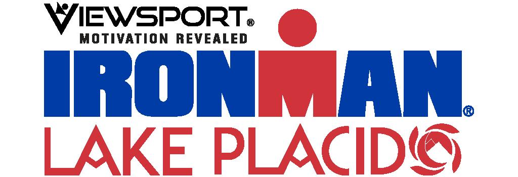 Logo Zawodów IRONMAN Lake Placid 2020