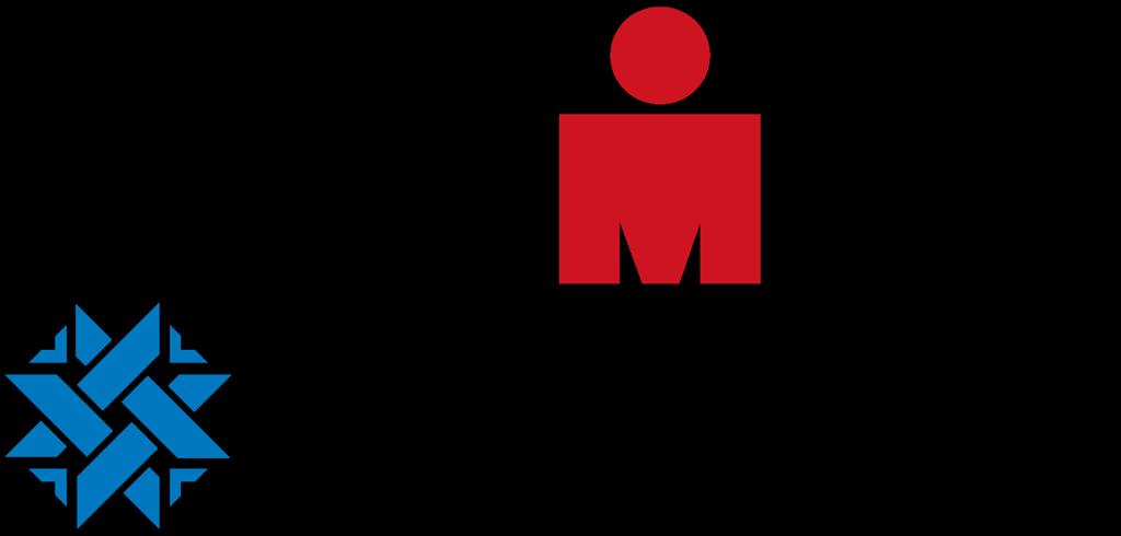 Logo Zawodów IRONMAN Tallinn 2020