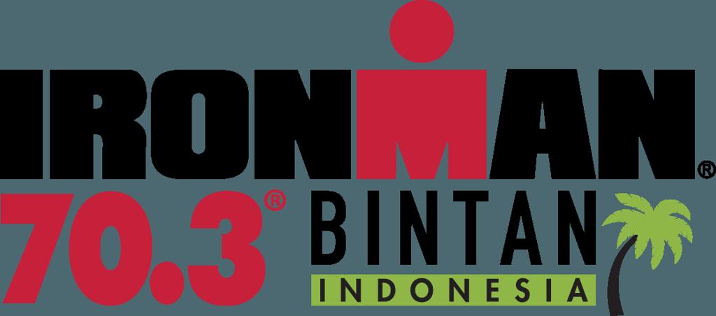 Logo Zawodów IRONMAN 70.3 Bintan 2020