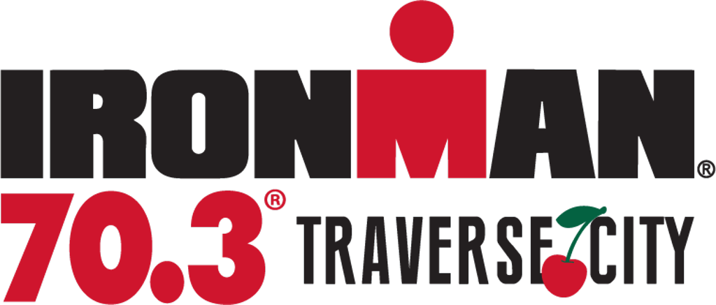 Logo Zawodów IRONMAN 70.3 Traverse City 2020