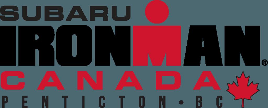 Logo Zawodów IRONMAN Canada 2020